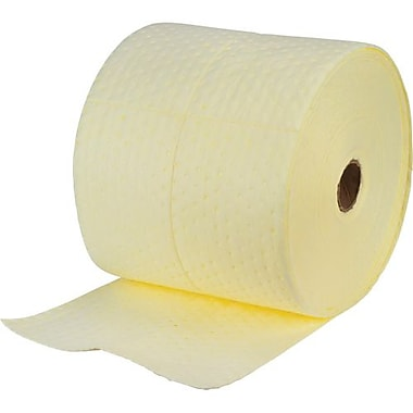 Zenith Safety Products Laminated Roll Hazmat, 15
