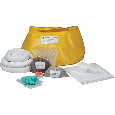 Zenith Safety Products Replacement Kit, Oil for Sei194