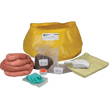 Zenith Safety Products Replacement Kit, Hazmat for Sej280
