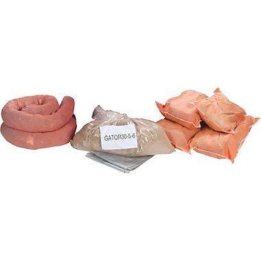 Zenith Safety Products – Trousse de remplacement, matières dangereuses, pour Sej285