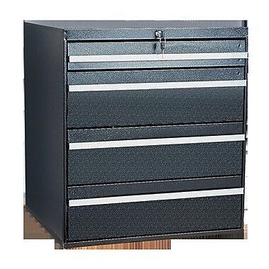 CraftLine Key Lock Drawer System