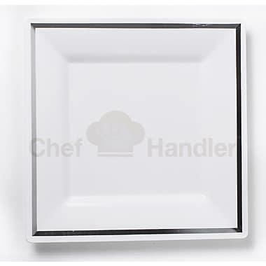 Chef Handler Imperial 2100-Piece Guest Bundle High End Plastic Dinnerware Set