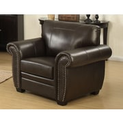 AC Pacific Louis Stationary Arm Chair