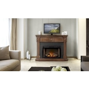 Napoleon Braxton Electric Fireplace