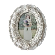 KingwinHomeDecor Resin Baroque Photo Frame