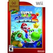 Nintendo Wii Mario Galaxy ii