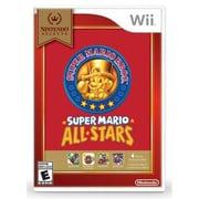 Nintendo Wii Super Mario All Stars