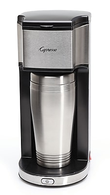 Capresso 425.05 On-The-Go Personal Coffee Maker 2093894