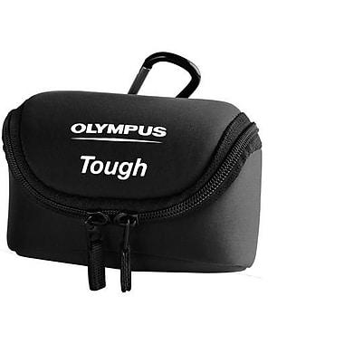 Olympus - Étui Tough en néoprène, noir (202584)