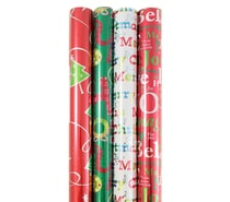 Gift Wrap & Wrapping Paper