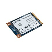 Kingston® SSDNow ms200 mSATA Internal Solid State Drive, 240 GB (SMS200S3/240G)