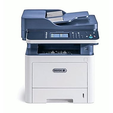 Xerox – Imprimante laser multifonctions WorkCentre 3335/DNI Mono (3335/DNI)