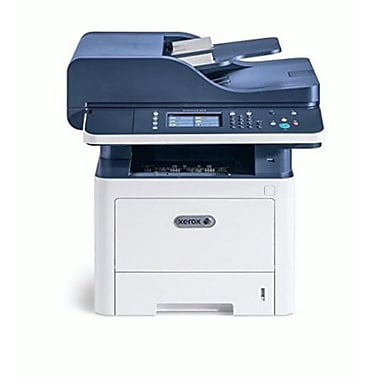 Xerox WorkCentre 3345/DN Mono Laser Multifunction Printer