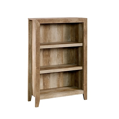 Sauder Dakota Pass 3-Shelf Bookcase (418531)