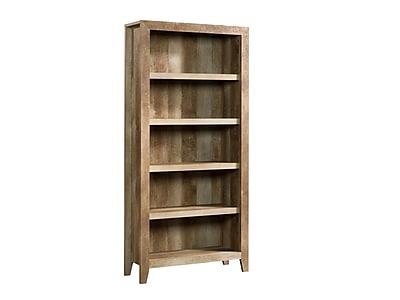 Sauder Dakota Pass 5-Shelf Bookcase (418546)