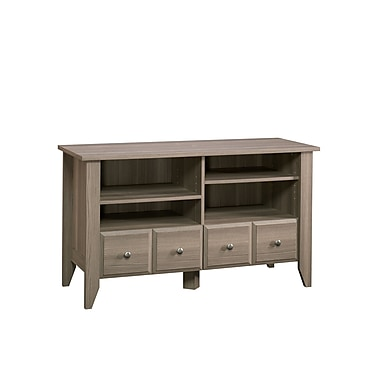 Sauder Shoal Creek Panel TV Stand (418655)