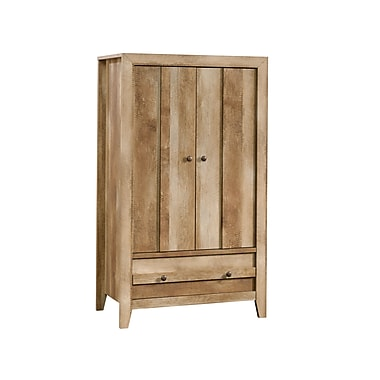 Sauder Dakota Pass Armoire (419077)
