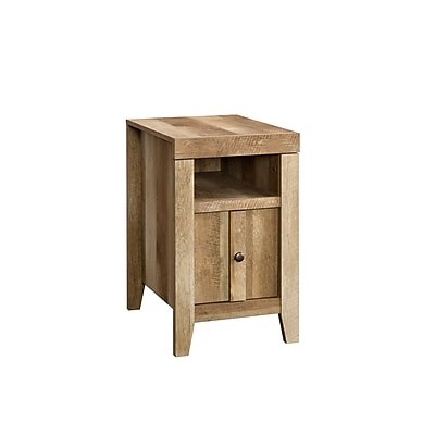 Sauder Dakota Pass End Table (420139)