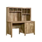 Sauder Dakota Pass Computr Desk with Hutch A2 (420410)