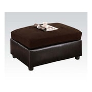 A&J Homes Studio Norway Ottoman