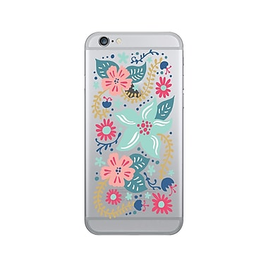 OTM Prints Clear Phone Case, Springtime Pastels - iPhone 6/6S Plus