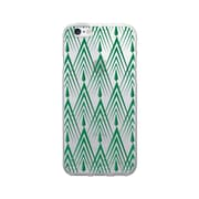 OTM Prints Clear Phone Case, Gatsby Green - iPhone 6/6S Plus