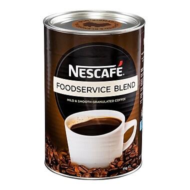 Nestlé - Mélange à café Nescafé pour services alimentaires, 1 kg