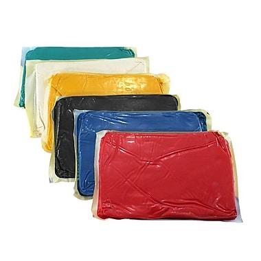 Color Plus Air Dry Clay 6 Color Assortment, 1.1 lb