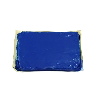 Color Plus Air Dry Clay, 1.1 lb, Blue