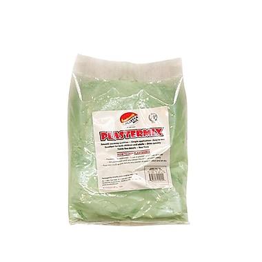 SandtastikMD – Plâtre de Paris pour moulage Plastermix, 1 kg, vert