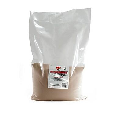 Sandtastik® Plastermix Plaster of Paris Casting Material, 22 lb, Brown