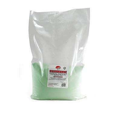 Sandtastik® Plastermix Plaster of Paris Casting Material, 22 lb, Green