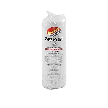 Sandtastik® Rappit Plaster Molding Cloth, 8 in x 15 ft Roll