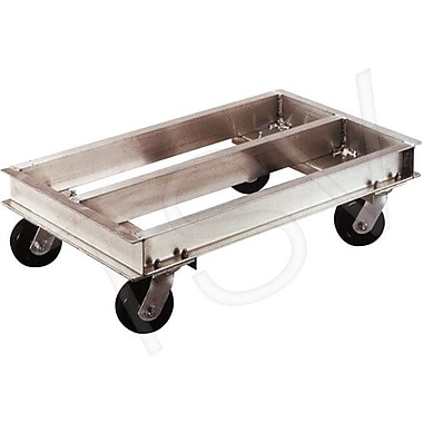 Magliner® Heavy-Duty Aluminum Dollies, Depth 21