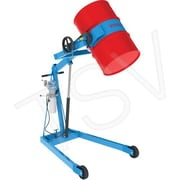 "Morse Hydra-Lift Drum Handlers, Drum Capacity: 55 Us Gal. (45 Imperial Gal.), No. Of Drums: 1, H: 55"" (400A-72-124)"