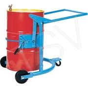 Morse – Manipulateur de baril Karriers mobile, capacité de baril : 55 gal US (45 gal impérial), poids : 106 lb (80C)