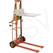 Wesco Triple Truck - Lifting Truck, Drum Capacity: 85 Us Gal., Weight: 357 Lbs. (261160)