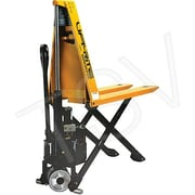 "Lift-Rite Skid Lifts, Platform Dimensions: 48"" L x 27"" W, Lowered Height: 3.25"" (EE11LY00-000)"
