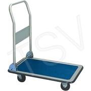 Wesco – Chariot à plateforme, largeur de la plateforme de 23 po, capacité de 400 lb (272239)