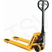 "Lift-Rite Power-Start Technology Pallet Trucks, Fork Length: 48"", Frame Material: Steel (ST11LY9F-000)"