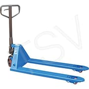 Vestil – Transpalette hydraulique à levage rapide, Longueur de fourche : 48 po, Matériau du cadre : Acier (PM5-2048-QL)