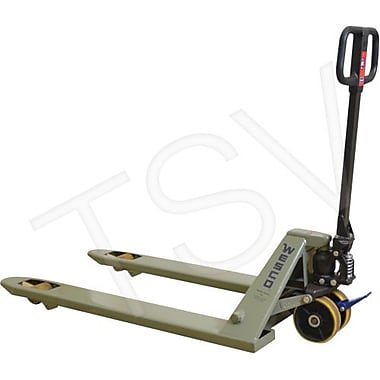 Wesco Quick Lift Pallet Trucks, Fork Length: 48