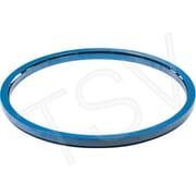 "Vestil Carousel Pallet Turntables, Outside Diameter: 40"", Weight: 47 Lbs., Capacity: 4000 Lbs. (CA-40-4)"