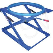 Vestil – Support de palette réglable, capacité de 4000 lb (PS-4045/CA)