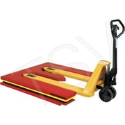 """Southworth Pallet Pal Roll-E Level Loader, Platform Dimensions: 48"""" L x 40 """" W, Lowered Height: 3.125"""" (ROLL E)"""