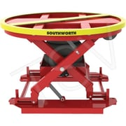 """Southworth Pallet Pal 360 Air Pneumatic Palletiser, Platform Dimensions: 48"""" L x 36"""" W, Lowered Height: 9.5"""" (AIRPP)"""