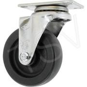 Blickle – Roulette robuste sans pivot, diamètre de 4 po (102 mm), 2/paquet (CA-48VG40JT)