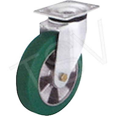 Blickle Softhane Medium Duty Casters, Wheel Diameter: 5