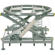 Southworth Spring-Operated Pallet Lifters - Pallet Pal