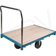 Kleton – Chariot à plateforme robuste